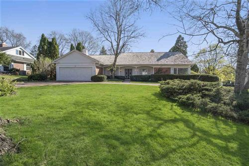 Photo of 17 Fuller Dr, Madison, WI 53704 (MLS # 1881450)