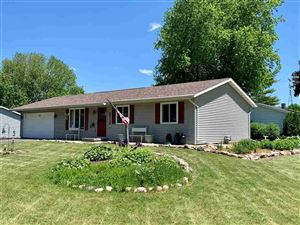 Photo of 513 North St, Clyman, WI 53016-9999 (MLS # 1860452)