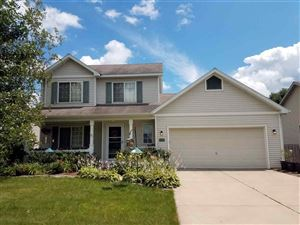 Photo of 1229 Southridge Dr, Madison, WI 53575 (MLS # 1872452)