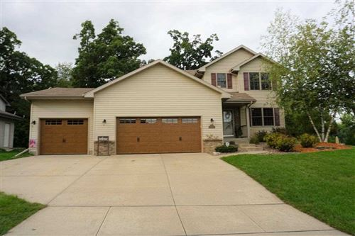 Photo of 4431 Galaxy Dr, Janesville, WI 53546 (MLS # 1893453)