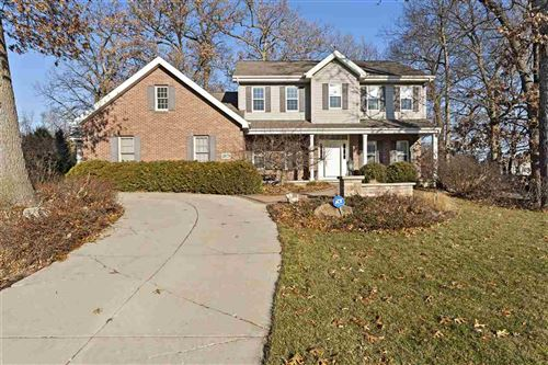 Photo for 3079 Portarligton Ln, Fitchburg, WI 53711 (MLS # 1875454)