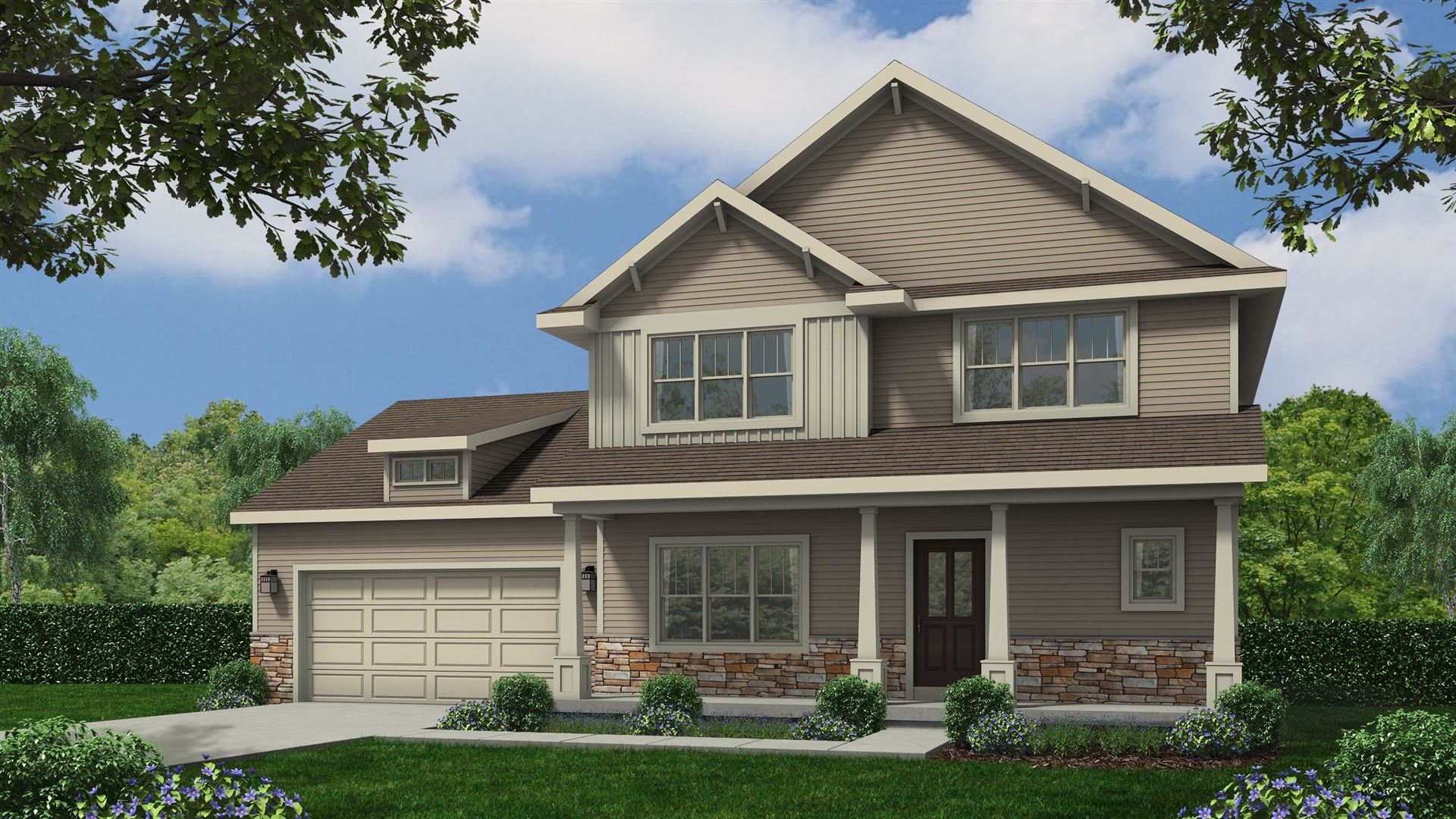 Photo for 1214 Manor Dr, Mount Horeb, WI 53572 (MLS # 1921454)