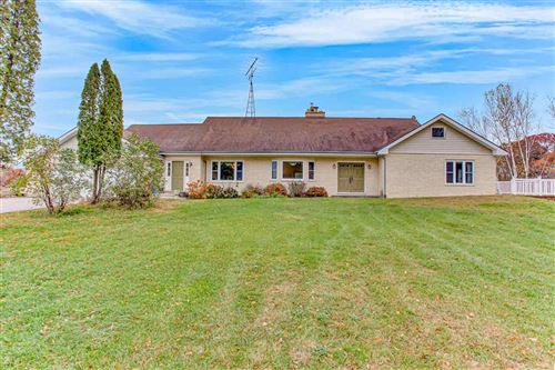 Photo of 1908 6th Ct, Friendship, WI 53934 (MLS # 1896455)