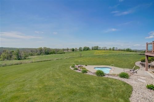 Tiny photo for 357 Perry Center Rd, Mount Horeb, WI 53572 (MLS # 1908455)