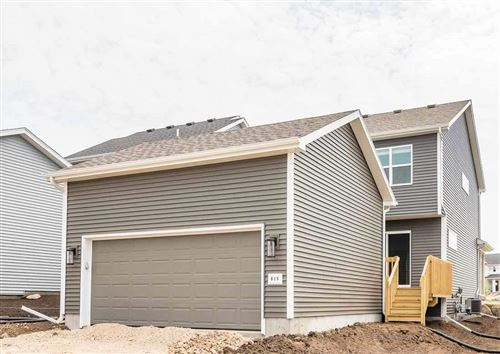 Tiny photo for 618 HILLCREST DR, Waunakee, WI 53597 (MLS # 1911455)