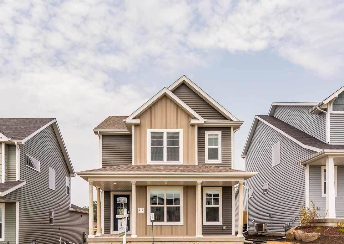 Photo for 618 HILLCREST DR, Waunakee, WI 53597 (MLS # 1911455)