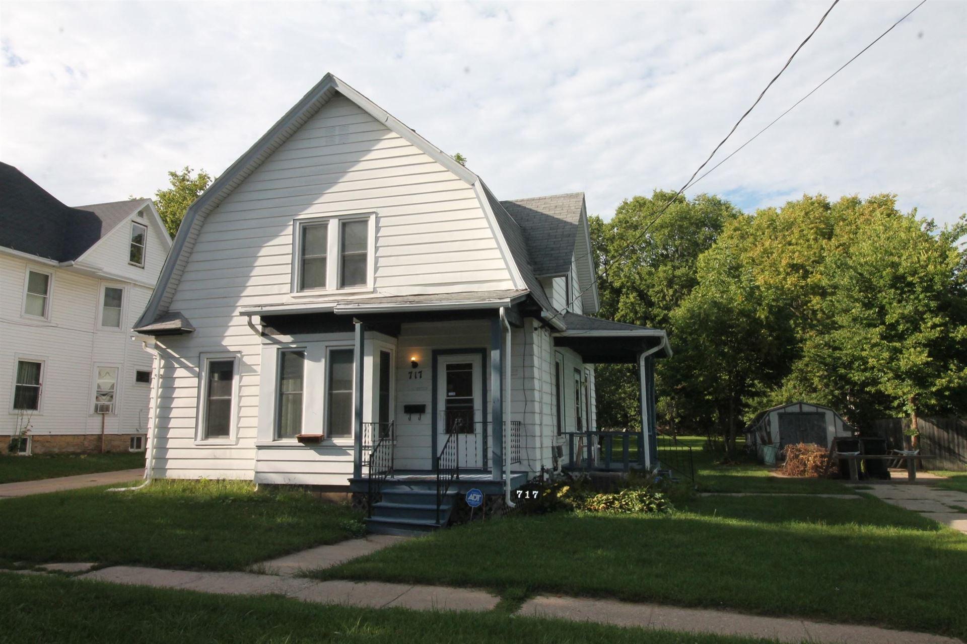 717 Euclid Ave, Beloit, WI 53511 - #: 1918455