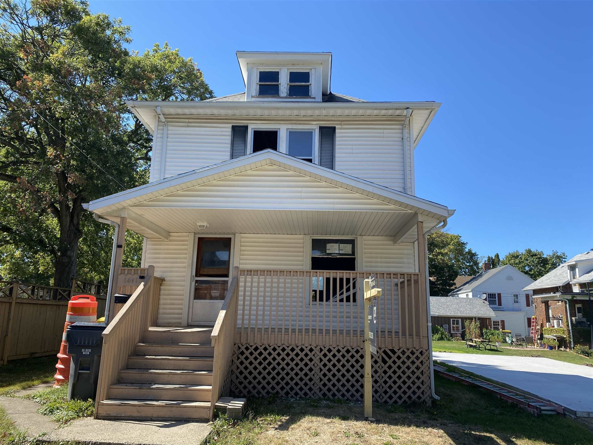 1411 22nd Ave, Monroe, WI 53566 - #: 1920455