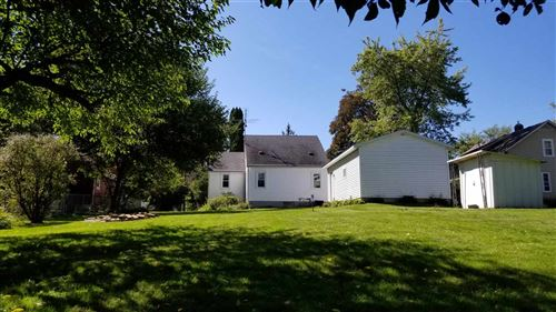 Photo of 1414 Frederick St, Janesville, WI 53548 (MLS # 1893457)