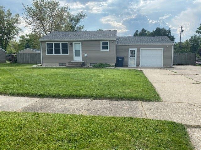 1600 S Marion Ave, Janesville, WI 53546 - #: 1884458