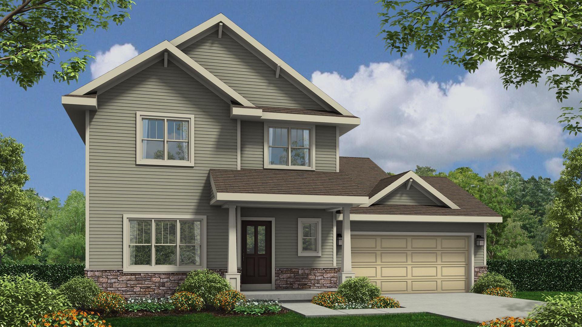 1410 Schoepp Ln, Cross Plains, WI 53528 - #: 1921458