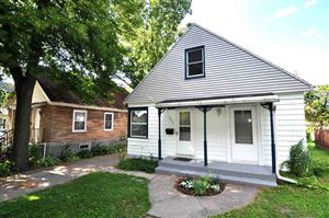 Photo of 2302 Myrtle St, Madison, WI 53704 (MLS # 1863459)
