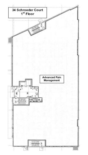 Tiny photo for 34 Schroeder Ct, Madison, WI 53711 (MLS # 1878459)