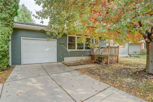 Photo of 4706 Bunker Hill Ln, Madison, WI 53704 (MLS # 1896459)
