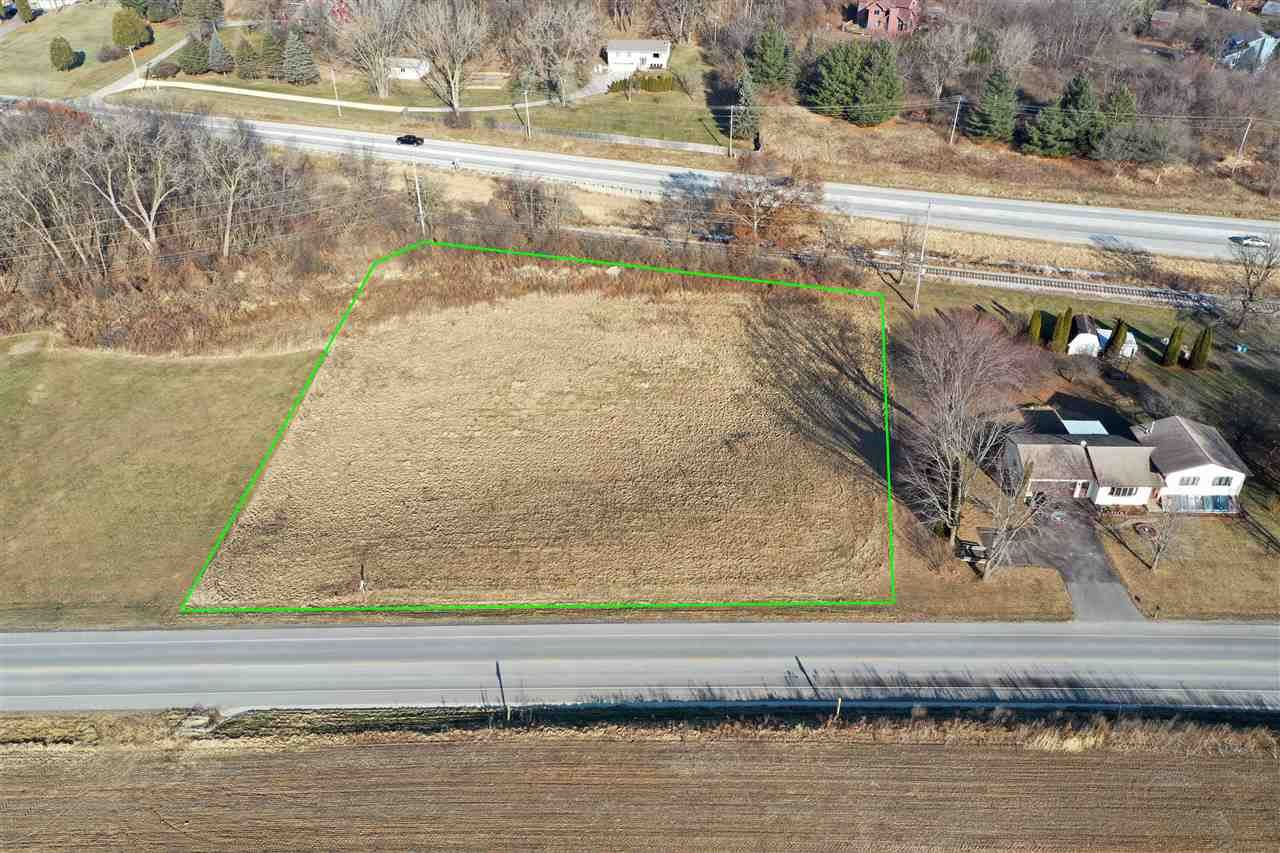 Photo for L2 Stagecoach Rd, Cross Plains, WI 53528 (MLS # 1828459)