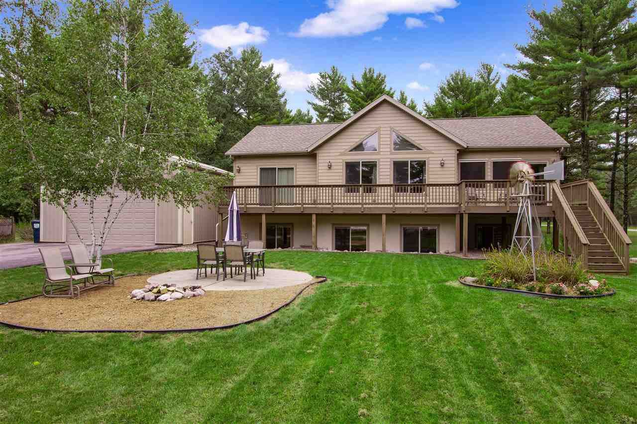 2074 Town Rd, Friendship, WI 53934 - #: 1868459