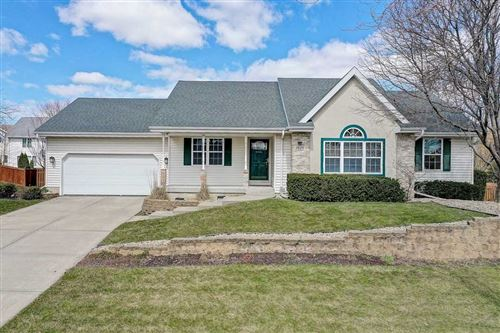 Photo of 3829 Woodstone Dr, Madison, WI 55719 (MLS # 1880461)