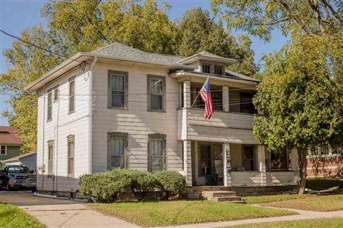 Photo of 326 Lincoln St, Janesville, WI 53548 (MLS # 1906461)