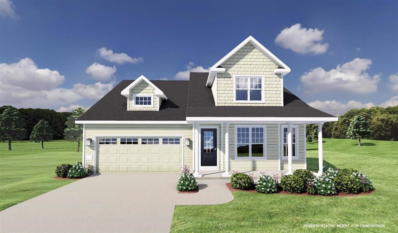 Photo for 9923 Sweet Willow Pass, Verona, WI 53593 (MLS # 1911461)