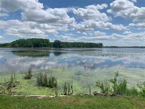 Photo of N10878 Rainbow Terr, Fox Lake, WI 53933 (MLS # 1884462)