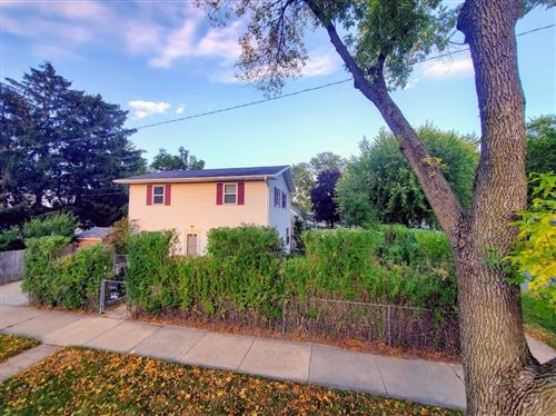 Photo of 1001 Kedzie St, Madison, WI 53704 (MLS # 1920462)