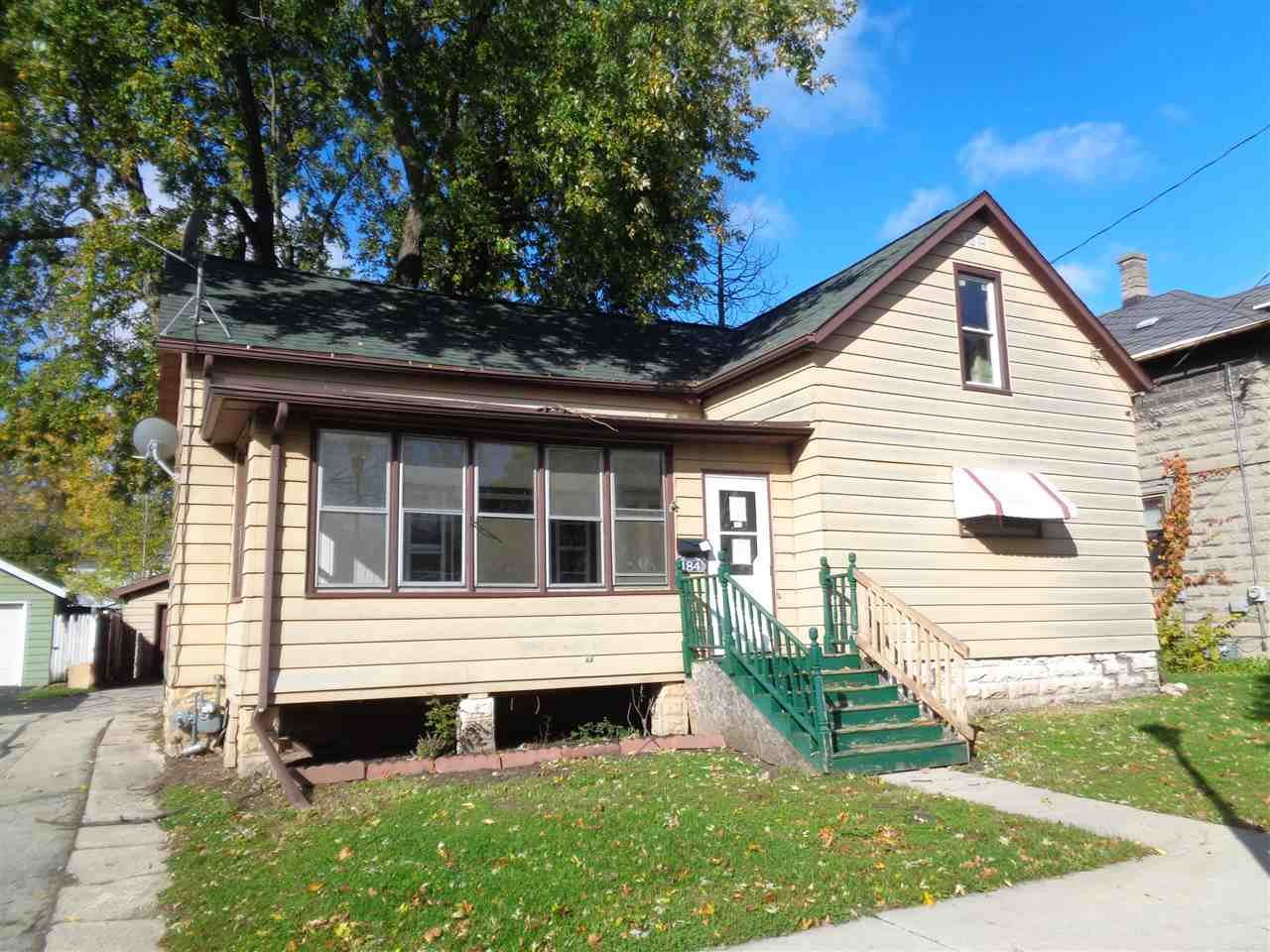 184 N Lincoln Ave, Fond du Lac, WI 54935 - #: 1875462