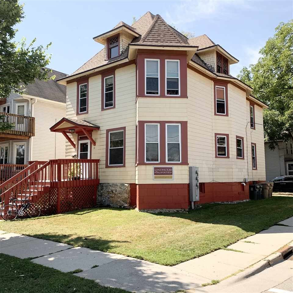 14 S Orchard St, Madison, WI 53715 - #: 1892462