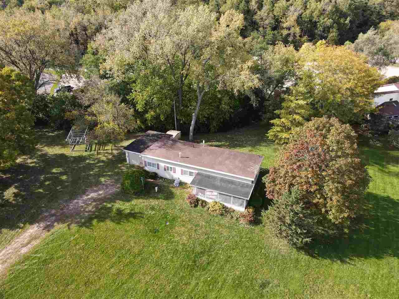 W8042 County Road B, Lake Mills, WI 53551 - #: 1895462