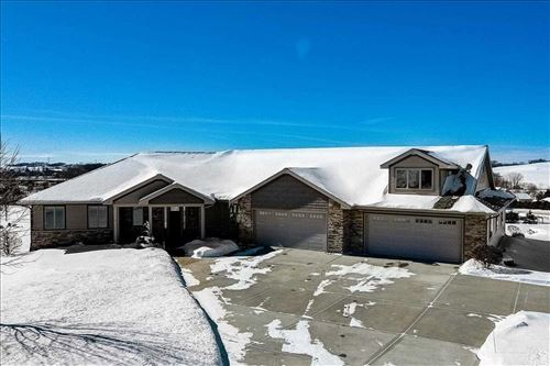 Photo of 6237 Amethyst Dr, Waunakee, WI 53597 (MLS # 1902463)