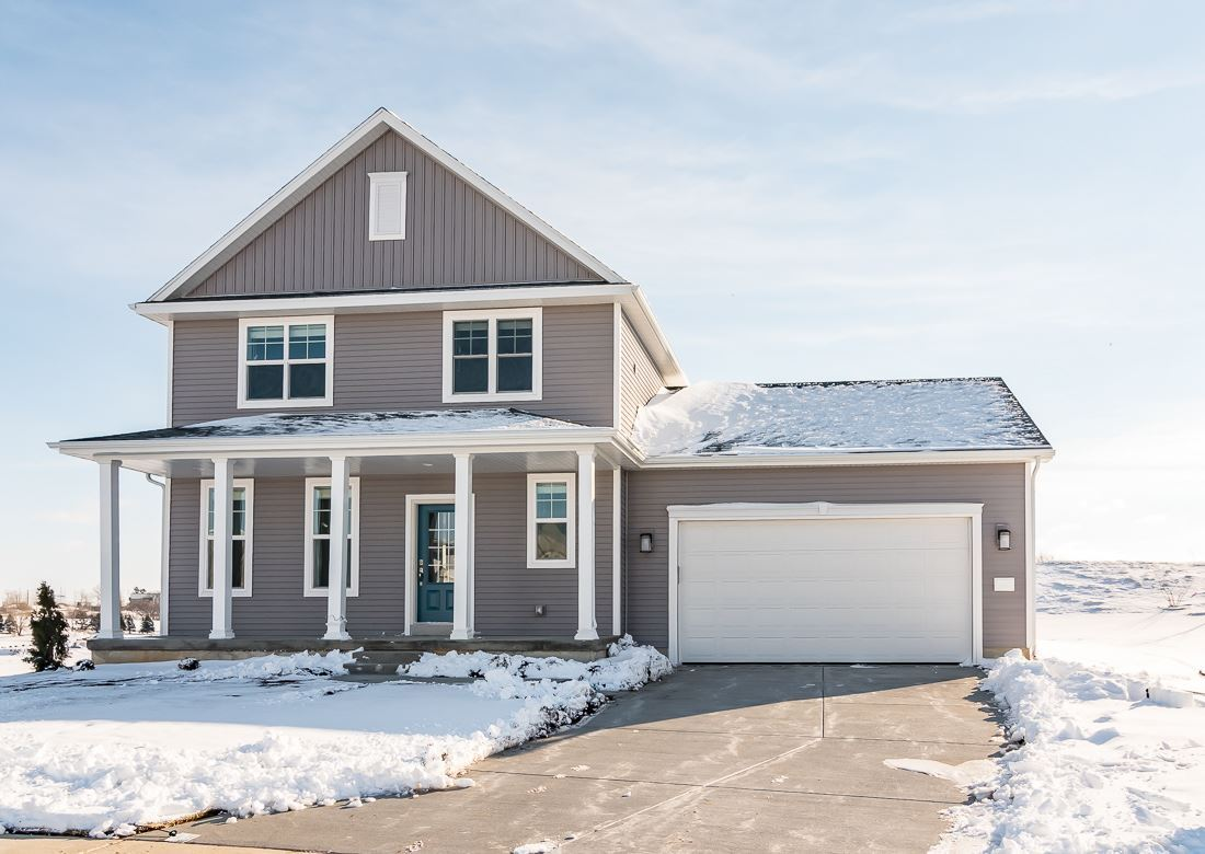 435 Steeple Point Way, Verona, WI 53593 - #: 1891463