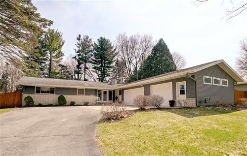 Photo of 1413 Lewon Dr, Madison, WI 53711 (MLS # 1880464)