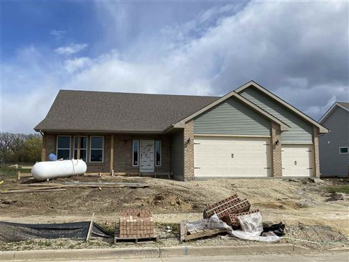Photo of 704 Kenseth Way, Cambridge, WI 53523 (MLS # 1891464)
