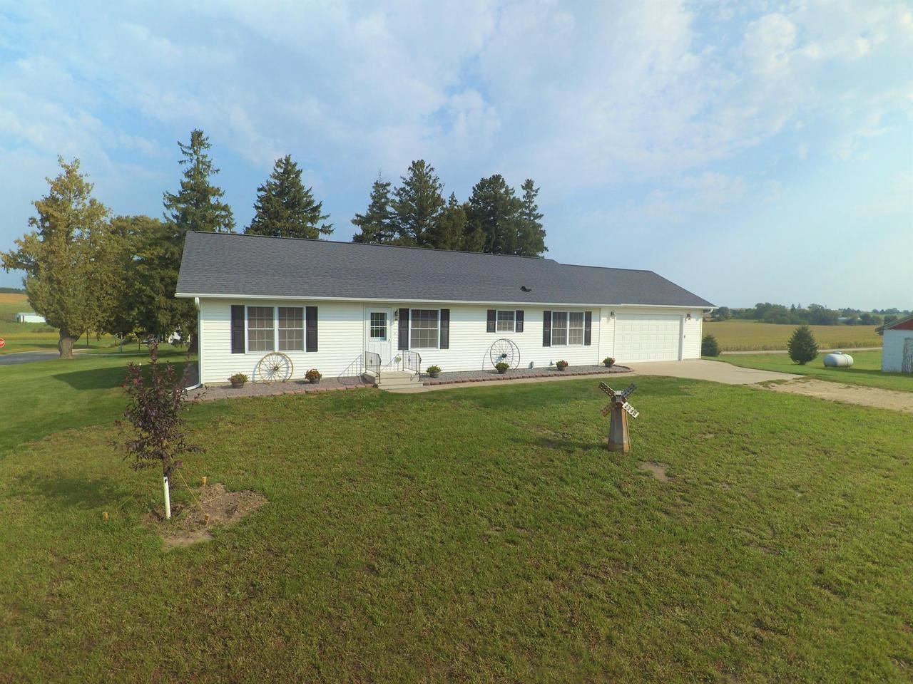 S2114 Hegge Rd, Westby, WI 54667 - #: 371464