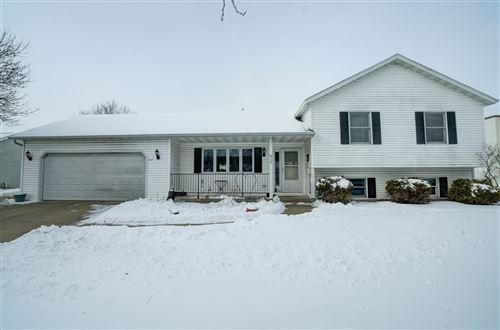 Photo of 813 Sunset Dr, Cottage Grove, WI 53527 (MLS # 1875465)