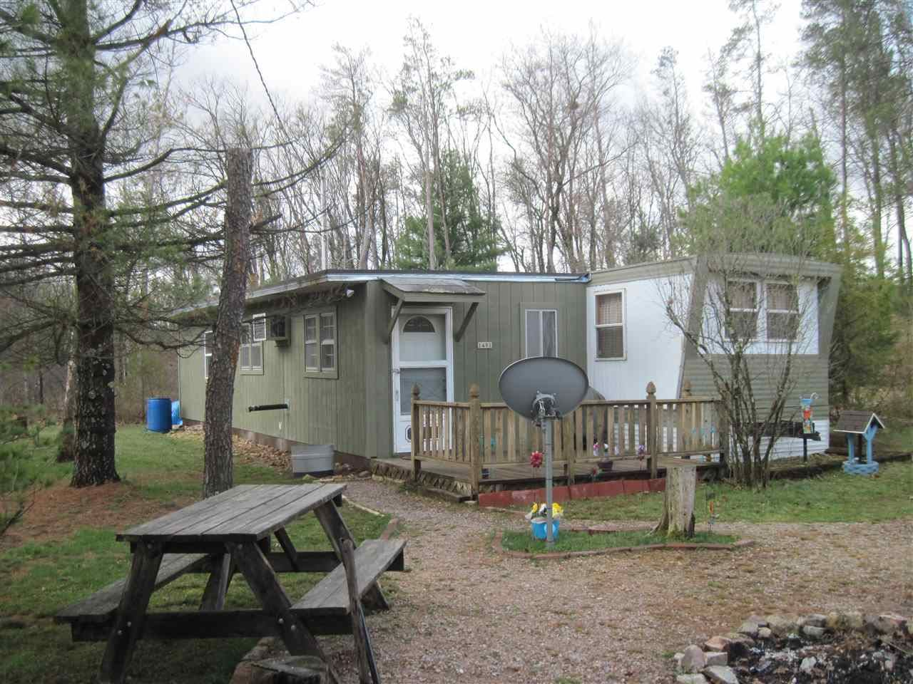 1491 Buttercup Ave, Arkdale, WI 54613 - #: 1903465
