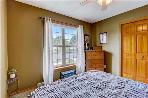 Tiny photo for 1107 Turnberry Ct, Waunakee, WI 53597 (MLS # 1915466)
