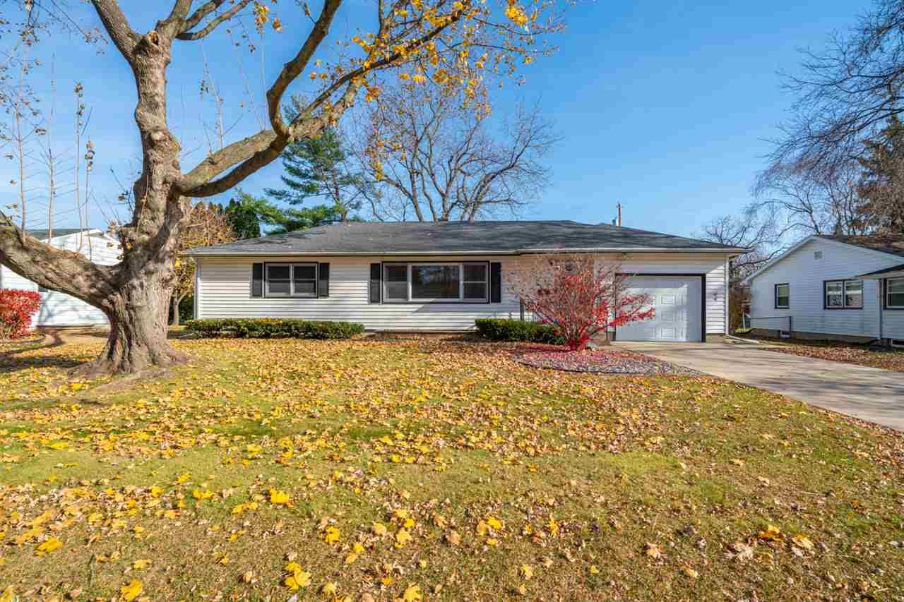 4902 Wallace Ave, Madison, WI 53716 - #: 1897466