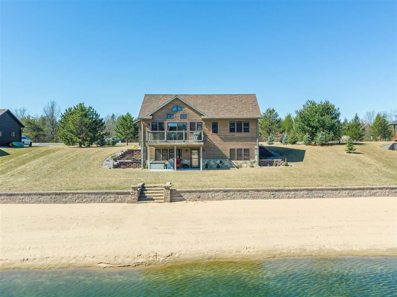 N7634 N Stone Gate Dr, New Lisbon, WI 53950 - MLS#: 1904466