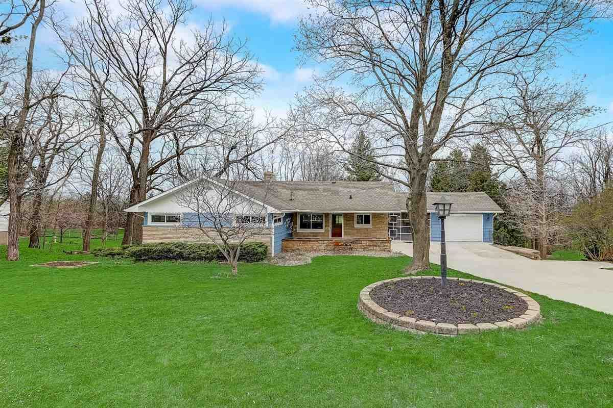 5436 Lacy Rd, Fitchburg, WI 53711 - #: 1906466