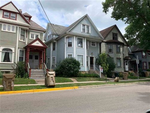 Photo of 221 N Livingston St, Madison, WI 53703 (MLS # 1873470)