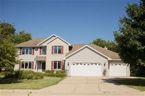 Photo of 4470 Ashberry Dr, Milton, WI 53563 (MLS # 1865471)