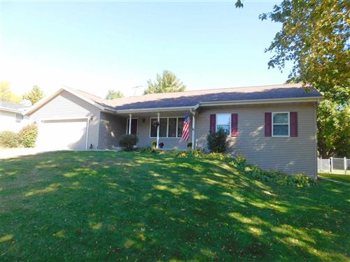 Photo of 232 Longwood Dr, Janesville, WI 53548 (MLS # 1895471)