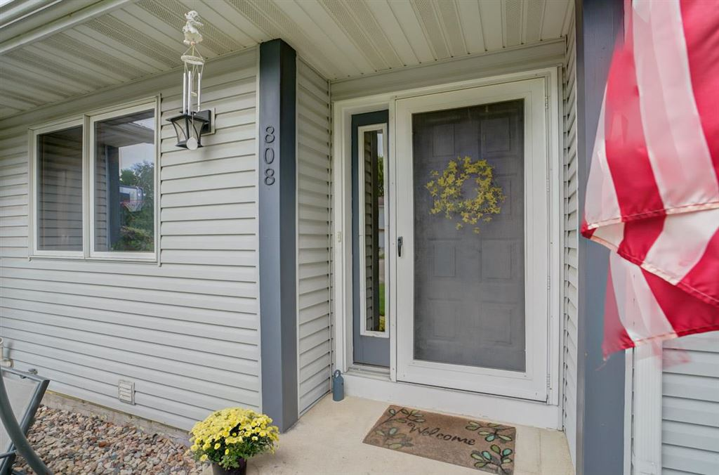 808 Lincoln Green Rd, DeForest, WI 53532 - #: 1866471