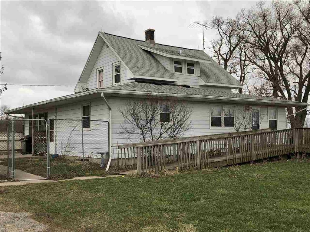 927 S OLD HWY 11, Janesville, WI 53548 - MLS#: 1853472