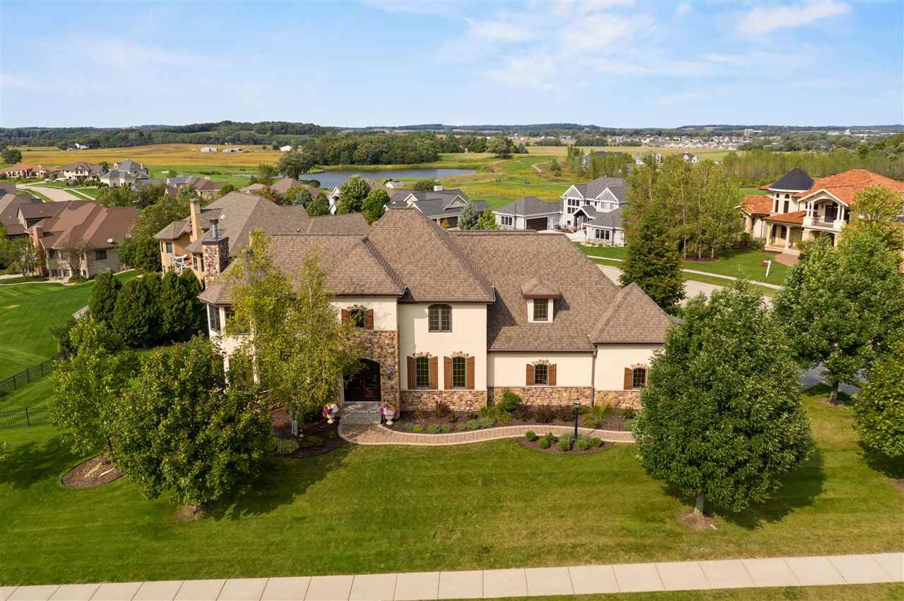 1105 Winged Foot Dr, Oregon, WI 53575 - #: 1902472