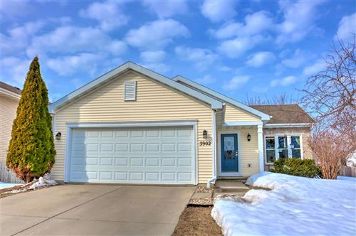 Photo of 3902 Mammoth Tr, Madison, WI 53719 (MLS # 1903474)