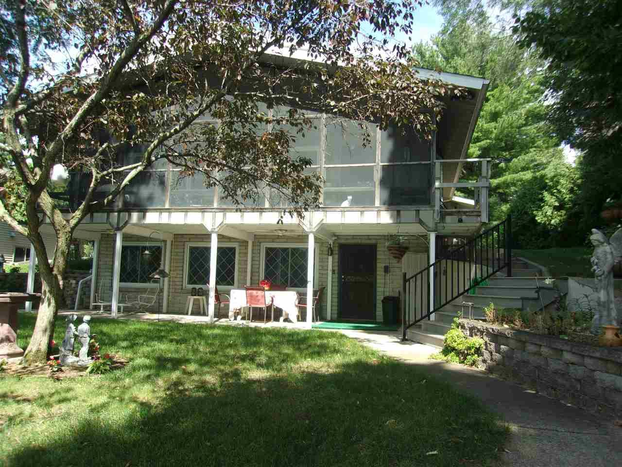 1067 Kings Way, Nekoosa, WI 54457 - #: 1866474