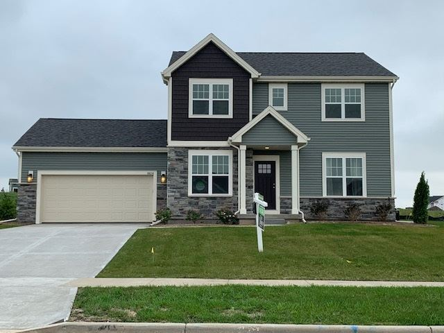 6614 Wolf Hollow Rd, Windsor, WI 53598 - MLS#: 1868474