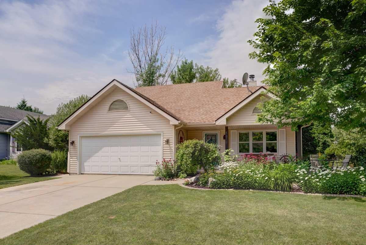 4318 Brown Ln, Madison, WI 53704 - MLS#: 1888474