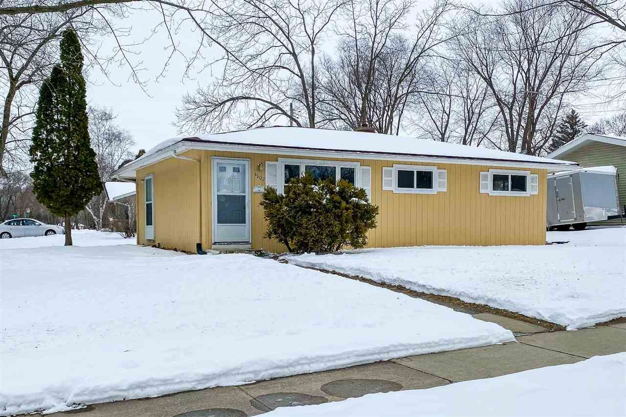 4602 Texas Tr, Madison, WI 53704 - #: 1898474